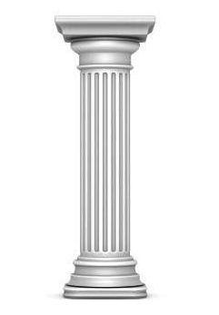 多立克柱式