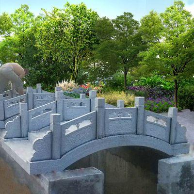 青石石雕桥