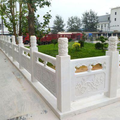 别墅石栏杆