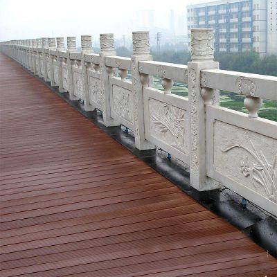 路桥石栏板