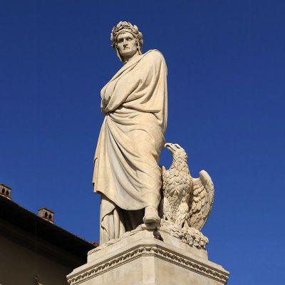 伽利略石雕景观