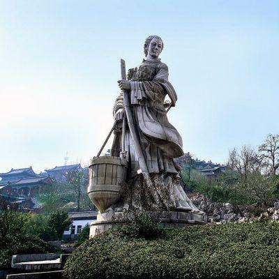 文姜景观雕塑